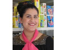 Cherie Ahmed
